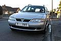 Vauxhall Vectra - IMG 0049 - Flickr - Adam Woodford.jpg