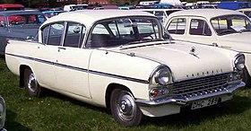 vauxhall velox 4-door saloon 1958 jpg