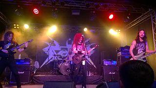 Vektor (band)