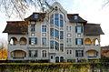 Velden Karawankenplatz 2 Hotel Kointsch Nordseite 03112008 77.jpg