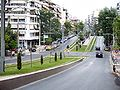 Venizelou Ave., Nea Smyrni, Athens2.jpg