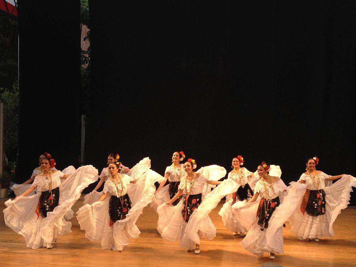 Danza  Wikipedia la enciclopedia libre