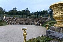 salle de balmodifier modifier le code - Les Jardins De Versailles
