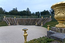 Gardens Of Versailles Facts 7