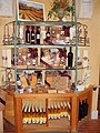Viansa Vineyards & Winery, Sonoma Valley, California, USA (7818045312).jpg