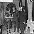 Vice-president van India op Paleis Soestdijk, Bestanddeelnr 913-0627.jpg
