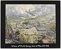 View of a Pow Camp, Isle of Man, 1915-1919 Art.IWMART17053.jpg