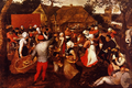 Village Holiday - Pieter Brueghel.png