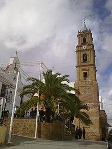 Villanueva de los Castillejos - Wikipedia, la enciclopedia
