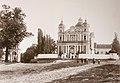 Vilnia, Antokalskaja, Lateranski. Вільня, Антокальская, Лятэранскі (S. Fleury, 1895).jpg