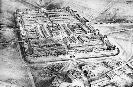 Viminacium camp légionnaire