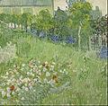 Vincent van Gogh - Daubigny's garden - Google Art Project.jpg