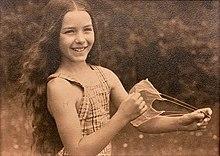 Virginia Bosler Wikipedia