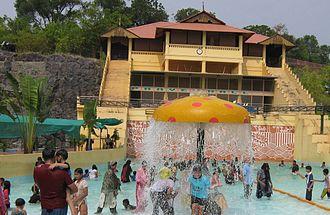 Vismaya - Image: Vismaya Park (4236282321)