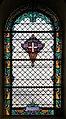 Vitrail Intérieur Église St Nicolas - Marcigny (FR71) - 2020-12-25 - 1.jpg