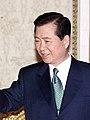 Vladimir Putin in South Korea 26-28 February 2001-7 (cropped3).jpg