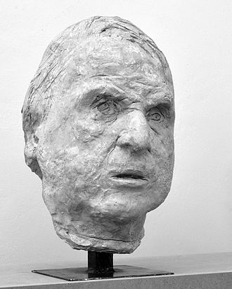 Francis Bacon (artist) - Vlasta Prachatická, Francis Bacon (1985)