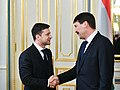 Volodymyr Zelensky 2019 presidential inauguration 44.jpg