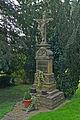 Votivkreuz am Friedhof St.Remigius, (1) Denkmal-Nr.263, Bergheim.jpg