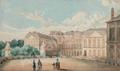 Vue animée du château de Saint Cloud par Frederick Nash (1782-1856).png