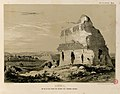 Vue de la ville de Homs, prise des ruines d'un tombeau antique.jpg