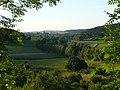 Würmtal mit Blick Richtung Weil der Stadt - panoramio.jpg