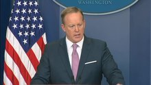 File:WATCH Trump Tweet Not A Threat Spicer Says.webmhd.webm