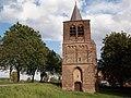 WLM - 23dingenvoormusea - kerktoren aan de Maasdijk in Dieden.jpg