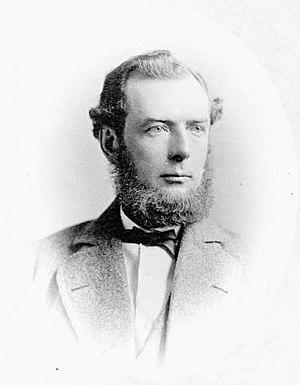 William Craig (Canadian politician) - Image: WM Craig Russell