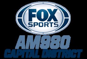 WOFX (AM) - Image: WOFX (AM) logo