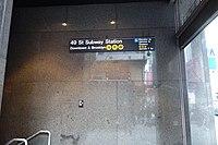 W 49th St 7th Av 02 - 750 7th Avenue BMT.jpg