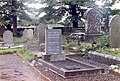 W B Yeats Grave - geograph.org.uk - 51822.jpg