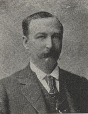 Walter I. Hayes - Image: Walter I. Hayes