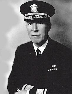 Walter Stratton Anderson American Vice Admiral