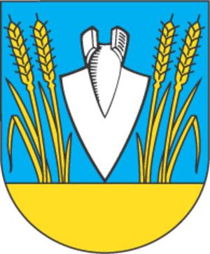 Büttenhardt - Image: Wappen Büttenhardt