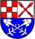 Coat of arms of Burkardroth