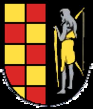 Deensen - Image: Wappen Deensen
