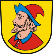 Coat of arms of Heidenheim an der Brenz