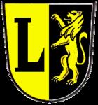 Das Wappen von Lorch