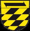 Coat of arms Oberndorf am Neckar