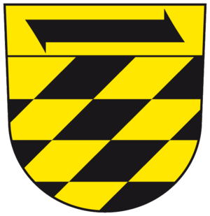 Oberndorf am Neckar - Image: Wappen Oberndorf am Neckar