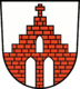 Coat of arms of Plattenburg