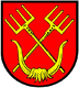 Coat of arms of Stemshorn