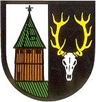 Wappen der Gemeinde Undeloh