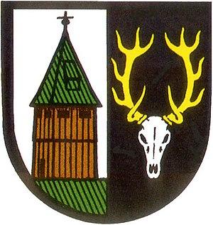Undeloh - Image: Wappen Undeloh