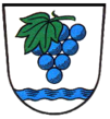 Coat of arms of Weil am Rhein