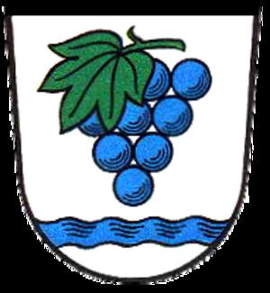 Weil am Rhein - Image: Wappen Weil am Rhein