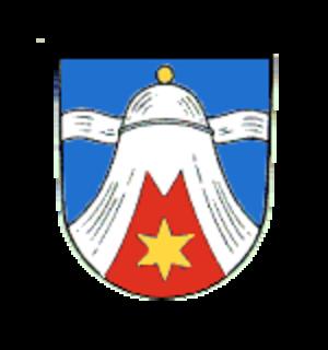 Dietramszell - Image: Wappen von Dietramszell