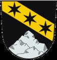 Wappen von Sengenthal.png