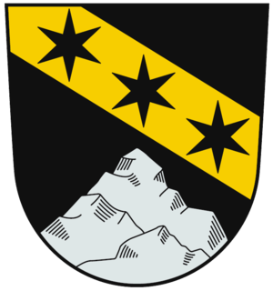 Sengenthal - Image: Wappen von Sengenthal